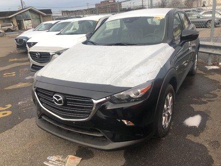 2019 Mazda CX-3 GS Apple CP / Android ** Rabais jusqu'a $1, 000