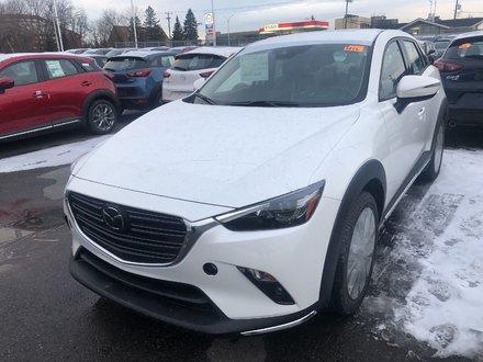 2019 Mazda CX-3 GT C'EST L'FUN ** FUN DRIVE ** WOWW!!