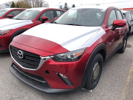 2019 Mazda CX-3 GX Rabais/Discount Jusqu'a $1000