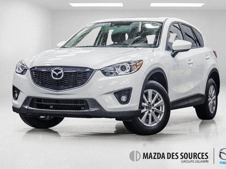 2015 Mazda CX-5 GS FWD GS