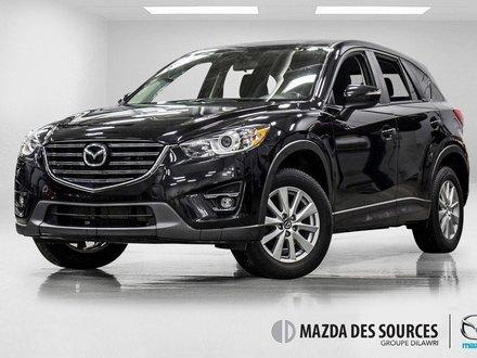 Mazda CX-5 GS FWD GS (AUTO) Sieges Chauffants Toit Ouvrant 2016