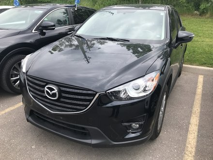Mazda CX-5 GS   Sunroof   Htd Sts   Blind Spot   Rear Camera 2016