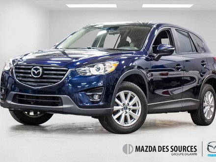 Mazda CX-5 GS FWD Sieges Chauffants  Toit ouvrant 2016