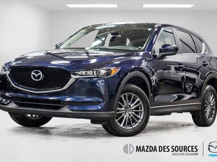 Mazda CX-5 GS AWD Sieges chauffants 2017