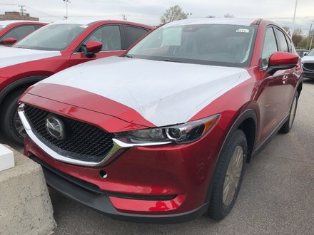 Mazda CX-5 GS ** Apple CP & Android ** Winshield De-Icer 2019