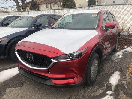 Mazda CX-5 GS ** Apple CP & Android ** Winshield De-Icer 2019