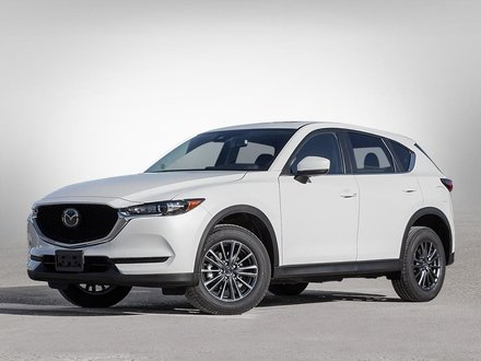 Mazda CX-5 GS Bi/Dual Zone A/C + Apple Carplay + Android 2019