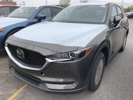 Mazda CX-5 GS Apple Carplay + Android + Degivreur/De-Icer 2019