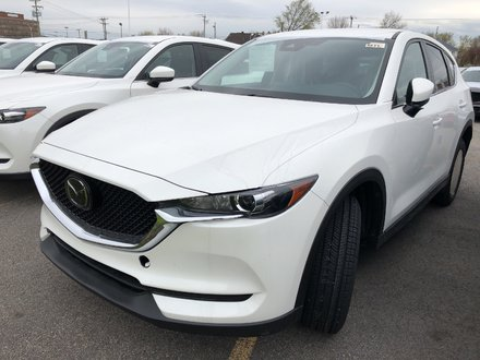 Mazda CX-5 GX 2019