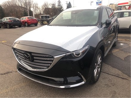 2019 Mazda CX-9 GT Essaie/Test Drive Inoubliable/Unforgetable