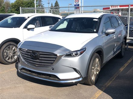 2018 Mazda CX-9 Signature 0%/36M  Entretien/Maintenance Pack Incl.