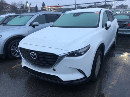 2019 Mazda CX-9 GS Essaie/Test Drive Inoubliable/Unforgetable