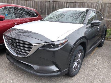 Mazda CX-9 GS Essaie/Test Drive Inoubliable/Unforgetable 2019