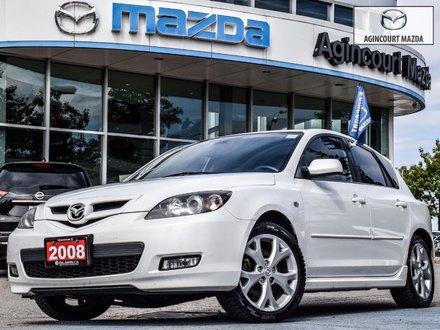 Mazda3 Sport GT 2008