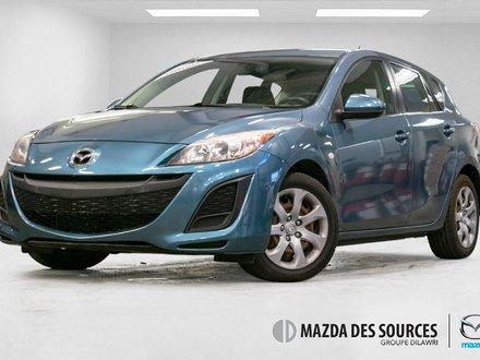Mazda3 Sport GX MT AC 2010
