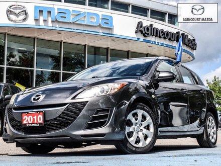 Mazda3 Sport GX 2010