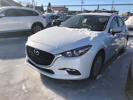 Mazda Mazda3 Sport GS 2018