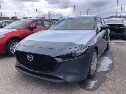 Mazda Mazda3 Sport GT 6sp 2019
