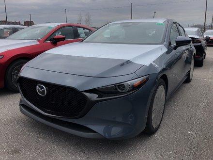 Mazda Mazda3 Sport GT at AWD 2019