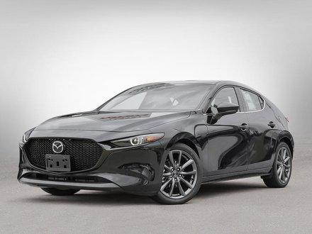 Mazda3 Sport GT 2019