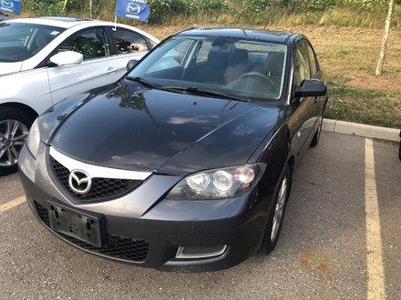 Mazda3 GS 2007