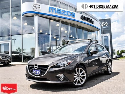 401 Dixie Mazda | Pre-owned Vehicles in Inventory