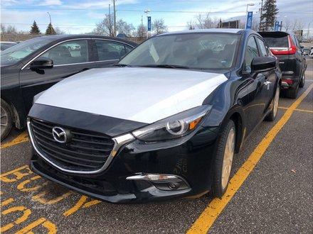 Mazda3 GT 6sp 2018