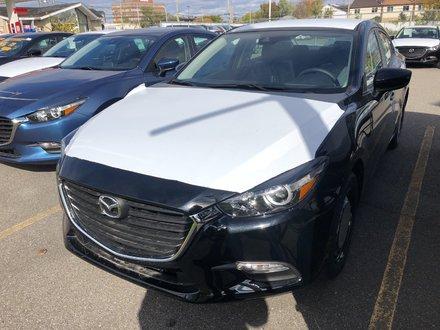 Mazda Mazda3 GX  0% 72 MOIS / MONTHS FINANCING  WOW 2018
