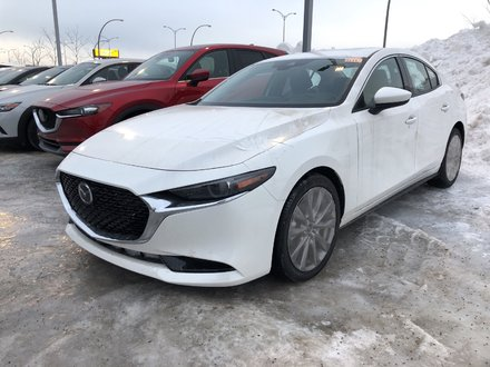 Mazda Mazda3 Reservez Essaie de Route MTN / Book Test Drive NOW 2019