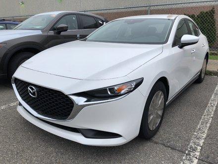 2019  Mazda3 GX