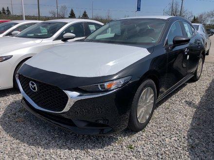 2019  Mazda3 GX 6sp