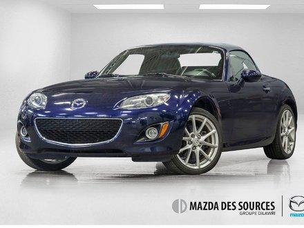 Mazda MX-5 Touring Hard Top 2011