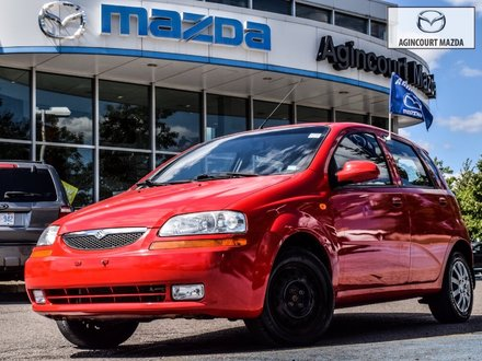 Suzuki Swift S 2004