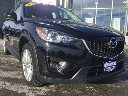 2014 Mazda CX-5 GT AWD at
