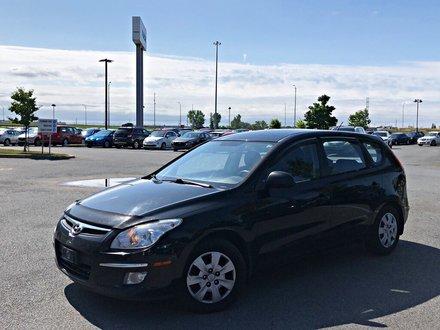 Hyundai Elantra Touring GL+ SIÈGES CHAUFFANT+ **VÉHICULE VENDU TEL QUEL** 2010