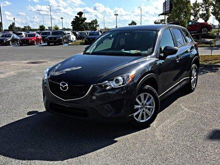 Mazda CX-5 GX + CLIMATISATION + BLUETOOTH 2015