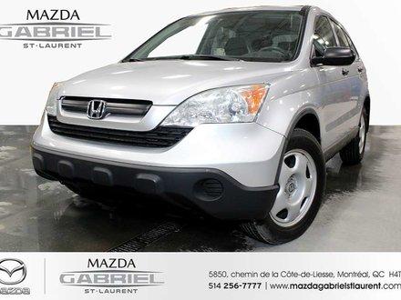 2009 Honda CR-V LX 4WD +