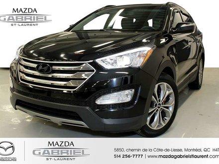 Hyundai Santa Fe Sport 2.0T AWD +  + CUIR + NAV GPS 2015