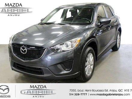 Mazda CX-5 GX+A/C+BLUETOOTH 2014