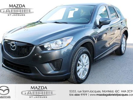 2015 Mazda CX-5 GX FWD +BLUETOOTH+CRUISE+AC