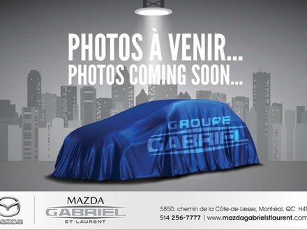 2016 Mazda CX-5 Grand Touring AWD + TOIT + CUIR + GPS + BLUETOOTH + CAMERA DE RECULE + DEMARREUR A DISTANCE +