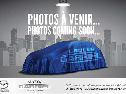2017 Mazda CX-5 GS AWD CAMERA DE RECUL+ 1 PROPRIO