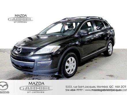 Mazda CX-9 GS 4WD 2007