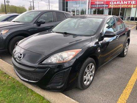 2010 Mazda Mazda3 GX+BAS KM