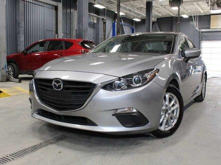 Mazda Mazda3 GS  SEULEMENT 35 000KM + 2015