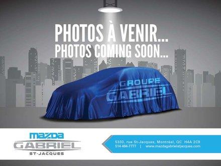 Mazda Mazda3 Sport GT +BLUETOOTH+CRUISE+CAMERA DE RECUL 2015