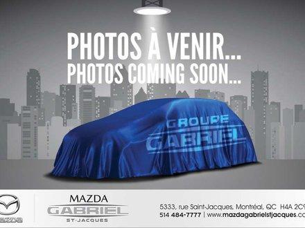 Mazda Mazda3 GS +BLUETOOTH+CRUISE+CAMERA DE RECUL 2015