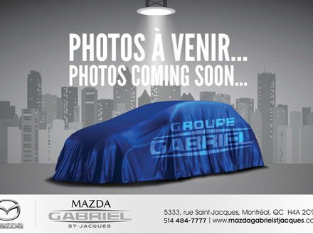 Mazda3 SE +BLUETOOTH+CRUISE+CAMERA DE RECUL 2017