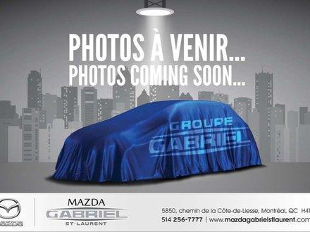 2014  Mazda5 GS + BLUETOOTH+  REGULATEUR DE VITESSE + DEMARREUR A DISTANCE