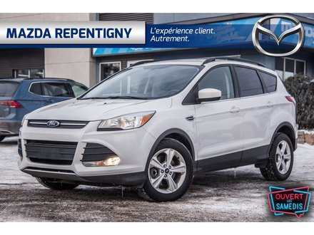 Ford Escape SE AWD ** IMPECCABLE ** 2014
